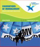 Foundations of Management 9780618907373