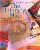 The Literacy Map 9781572557376