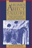 Hume's Abject Failure 9780195127386