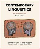 Contemporary Linguistics 4th Edition