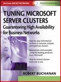 Tuning Microsoft Server Clusters 9780071417396