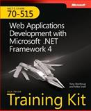 MCTS Self-Paced Training Kit (Exam 70-515) 9780735627406