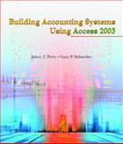 Building Accounting Systems Using Access 2003 9780324207408