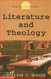 Literature and Theology 9780687497409
