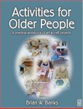 Activities for Older People 9780750647410
