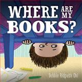 Where Are My Books? 1st Edition