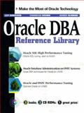 Oracle DBA Reference Library 9780138947422