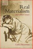 Real Materialism and Other Essays 9780199267422