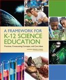 A Framework for K-12 Science Education 9780309217422