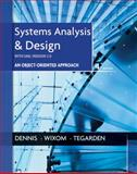 Systems Analysis and Design with UML 4th Edition