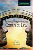 Feminist Perspectives on Contract Law 9781859417423