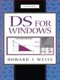 DS for Windows 9780130227430