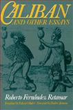 Caliban and Other Essays 9780816617432