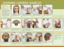 Milady's Standard Cosmetology Procedure Posters Set 9781401837433