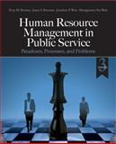 Human Resource Management in Public Service 3rd Edition