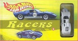 Hot Wheels Racers Book and Toy Set -2003 9780760317440