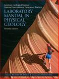 Laboratory Manual in Physical Geology 7th Edition