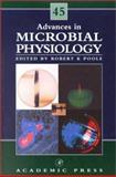 Advances in Microbial Physiology 9780120277452