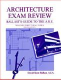 Architecture Exam Review Vol. 1 9781888577457