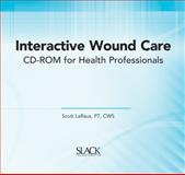 Interactive Wound Care CD-ROM for Health Professionals 9781556427466