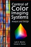 Control of Color Imaging Systems 9780849337468