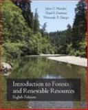 Introduction to Forests and Renewable Resources 8th Edition