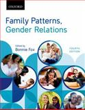 Family Patterns, Gender Relations 4th Edition