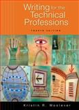 Writing for the Technical Professions 4th Edition