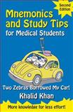 Mnemonics and Study Tips for Medical Students 9780340957479