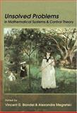 Unsolved Problems in Mathematical Systems and Control Theory 9780691117485