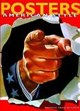Posters American Style 9780810937499