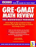 The GRE - GMAT Math Review 9780133657500