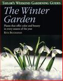 Taylor's Weekend Gardening Guide to the Winter Garden 9780395827505