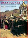 Russian Art from Neoclassicism to the Avant-Garde, 1800-1917 9780810937505