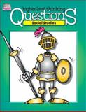Social Studies Higher Level Thinking Questions 9781879097506