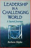 Leadership in a Challenging World 9780750697507