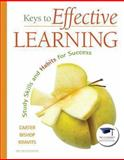 Keys to Effective Learning 6th Edition
