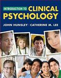 Introduction to Clinical Psychology 9780470437513