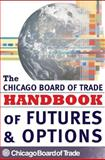 The Chicago Board of Trade Handbook of Futures and Options 9780071457514
