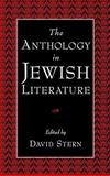 The Anthology in Jewish Literature 9780195137514