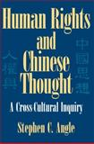Human Rights in Chinese Thought 9780521007528