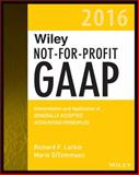 Wiley Not-for-Profit GAAP 2016 1st Edition