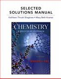 Selected Solutions Manual for Chemistry 2nd Edition