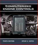 Computerized Engine Controls 10th Edition