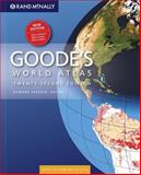 Rand Mcnally Goode's World Atlas 22nd Edition