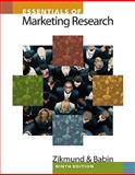 Essentials of Marketing Research (with Qualtrics Card) 4th Edition