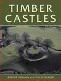 Timber Castles 9780859897549