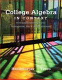 College Algebra in Context 4th Edition