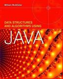 Data Structures and Algorithms Using Java 9780763757564