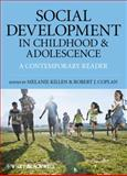 Social Development in Childhood and Adolescence